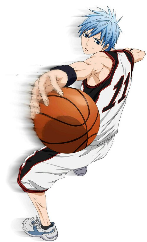 Kuroko no Basket - Anime Discussion - Anime Forums