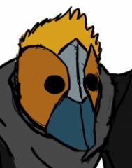 Gitrus (Ghostdramon)