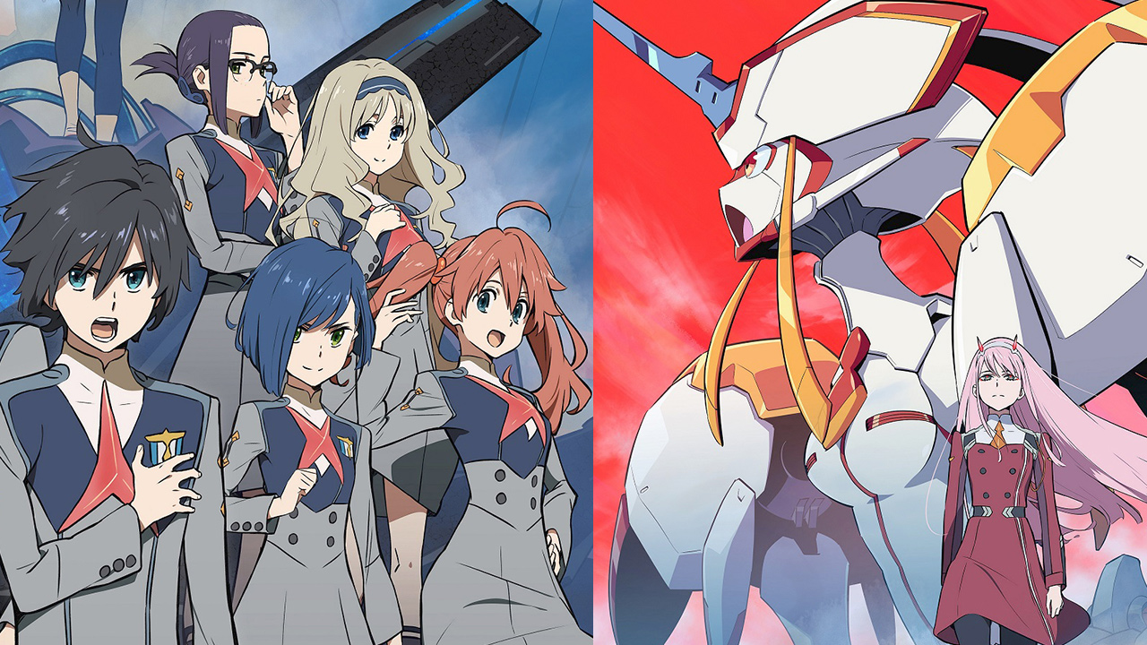 Darling in the FranXX - General Discussion