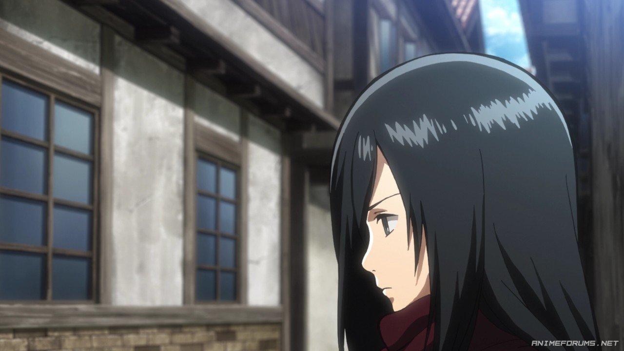 Mikasa Ackerman - Image 7