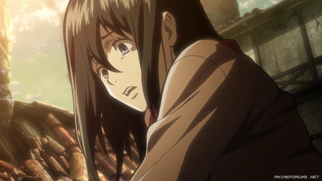 Mikasa Ackerman - Image 12
