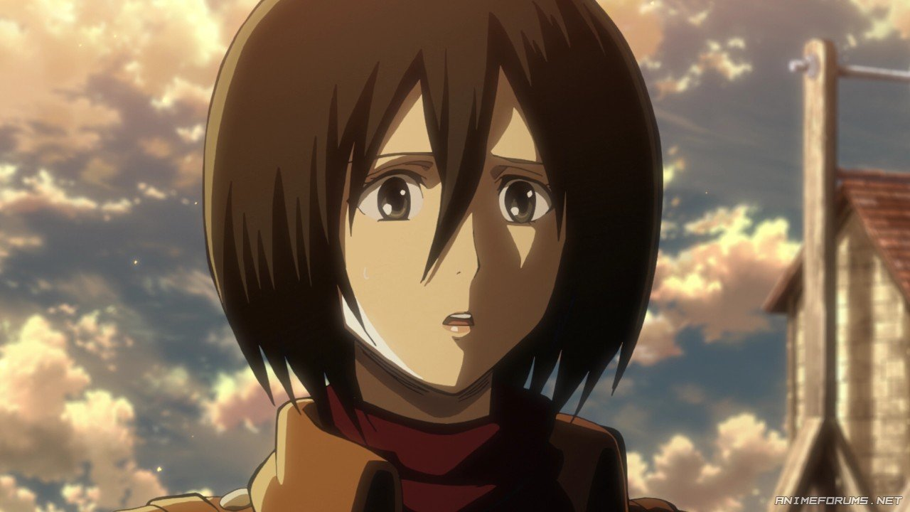 Mikasa Ackerman - Image 16