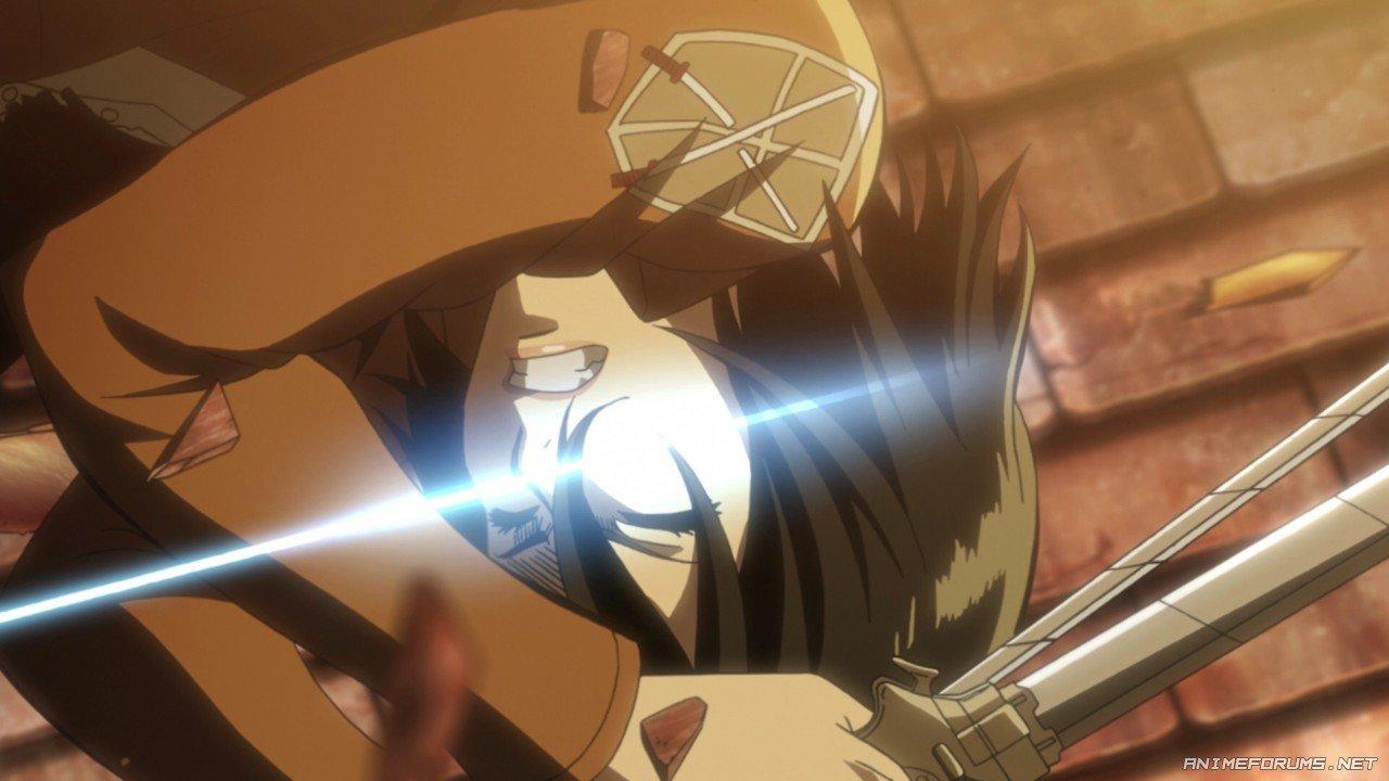 Mikasa Ackerman - Image 20