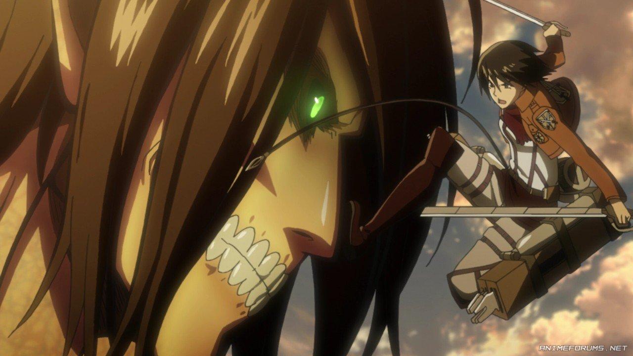 Mikasa Ackerman - Image 23