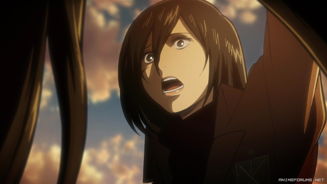 Mikasa Ackerman - Image 24