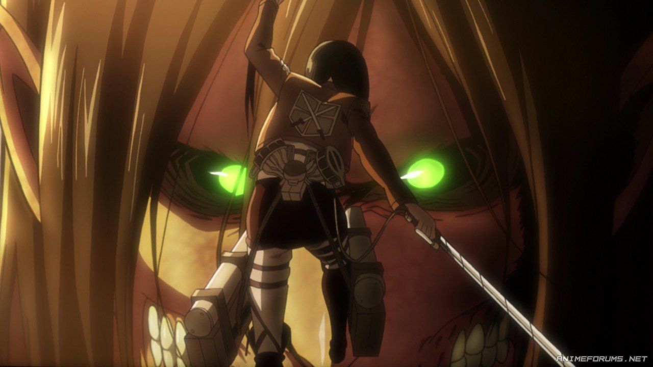 Mikasa Ackerman - Image 25