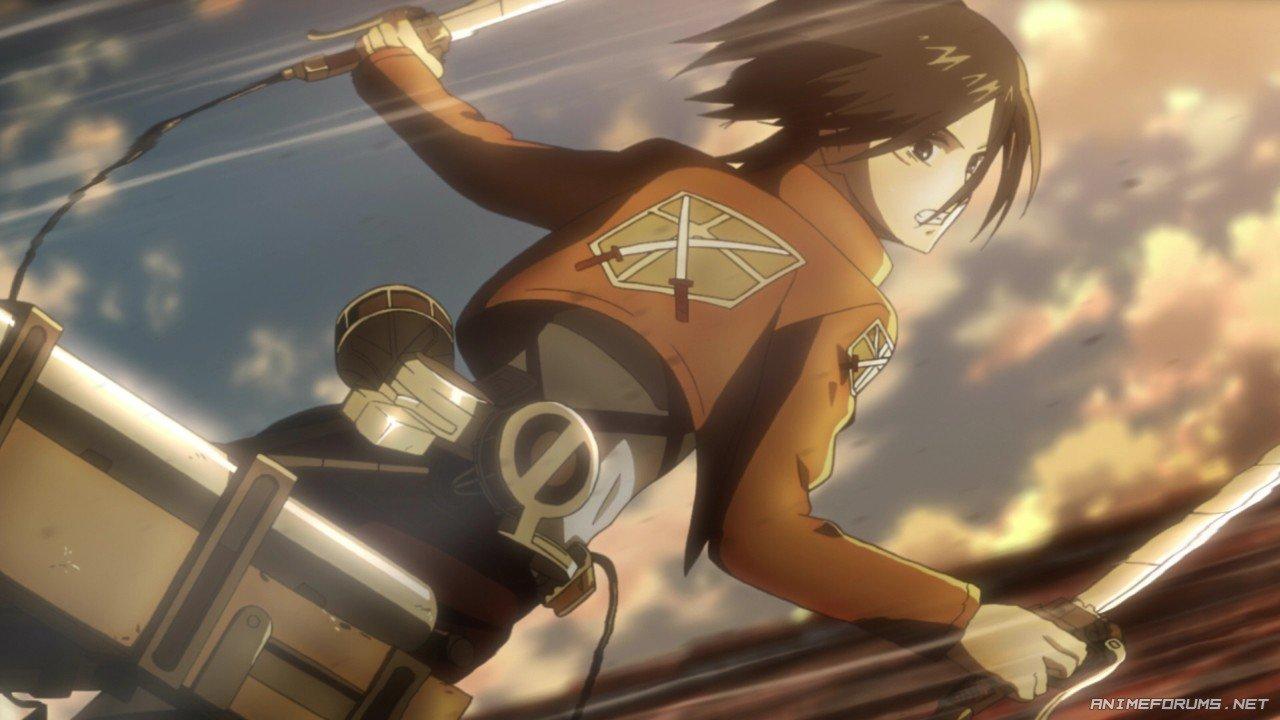 Mikasa Ackerman - Image 26