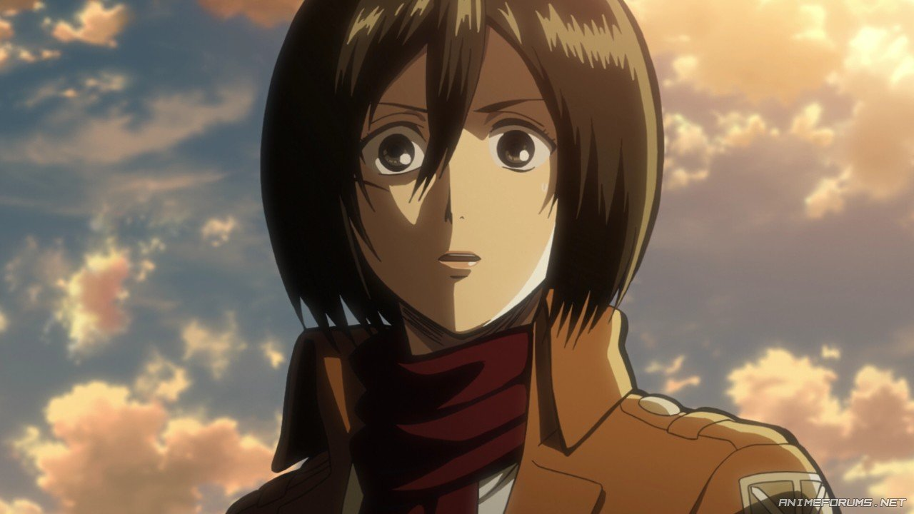 Mikasa Ackerman - Image 30