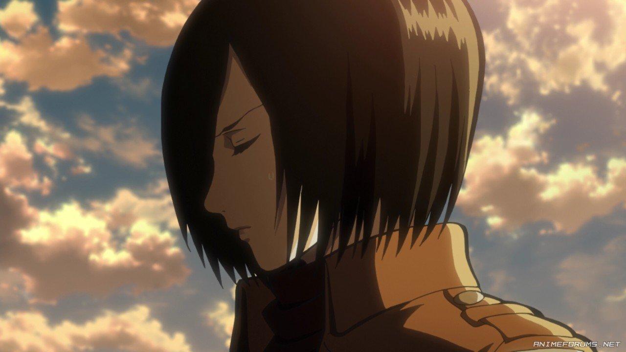 Mikasa Ackerman - Image 31