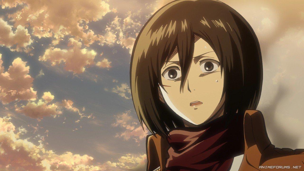 Mikasa Ackerman - Image 33