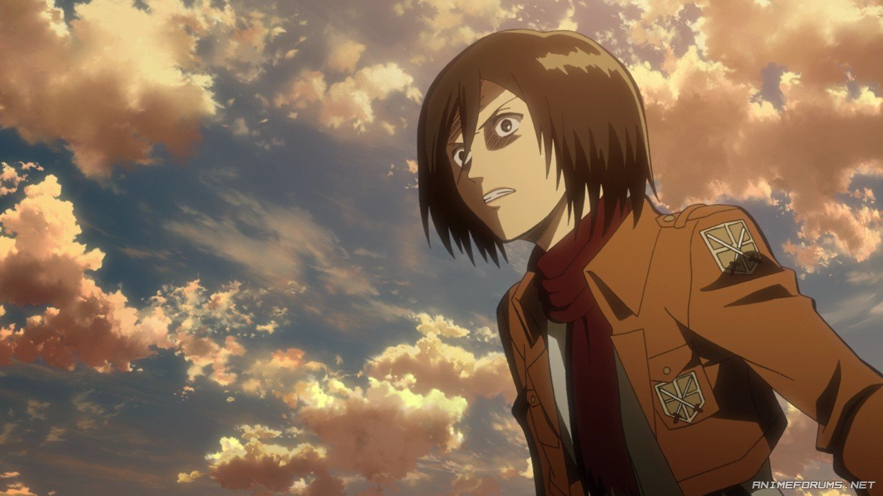 Mikasa Ackerman - Image 35