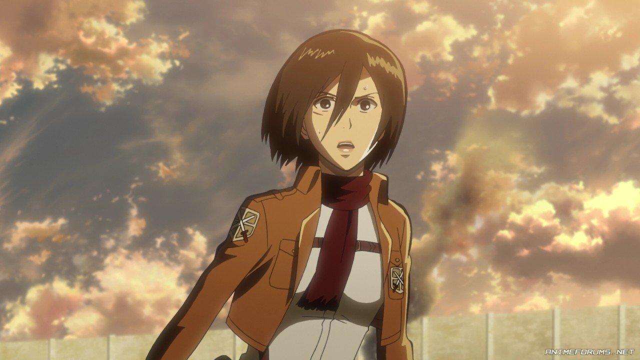 Mikasa Ackerman - Image 36