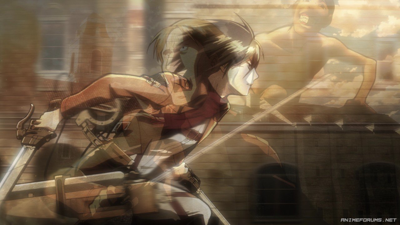 Mikasa Ackerman - Image 38