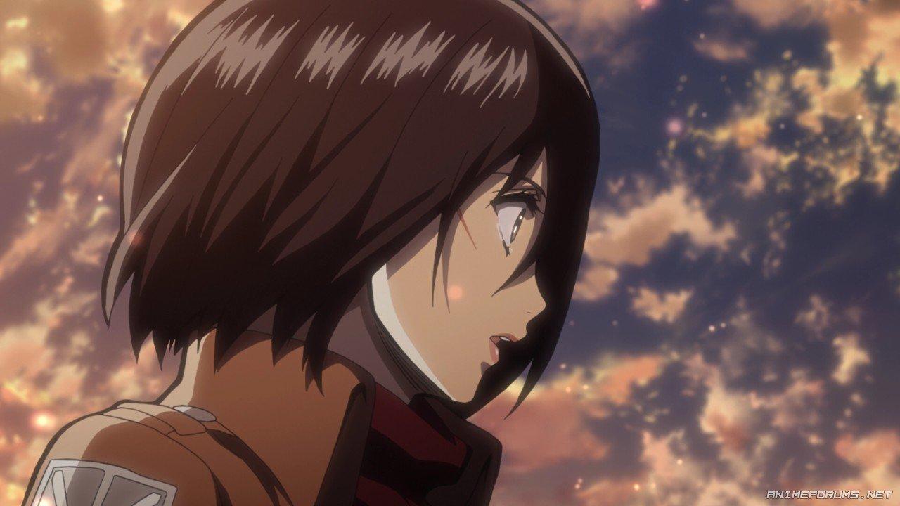 Mikasa Ackerman - Image 40