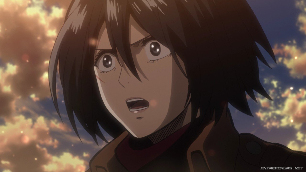 Mikasa Ackerman - Image 41