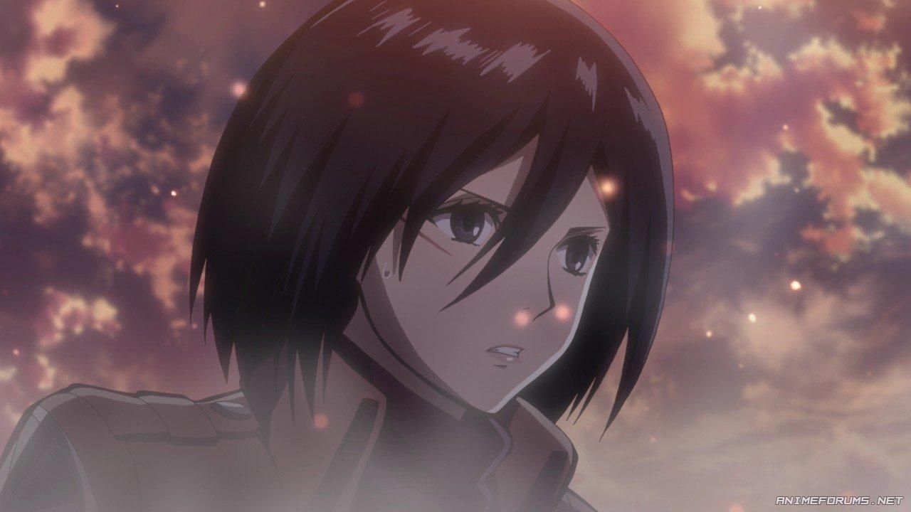 Mikasa Ackerman - Image 43