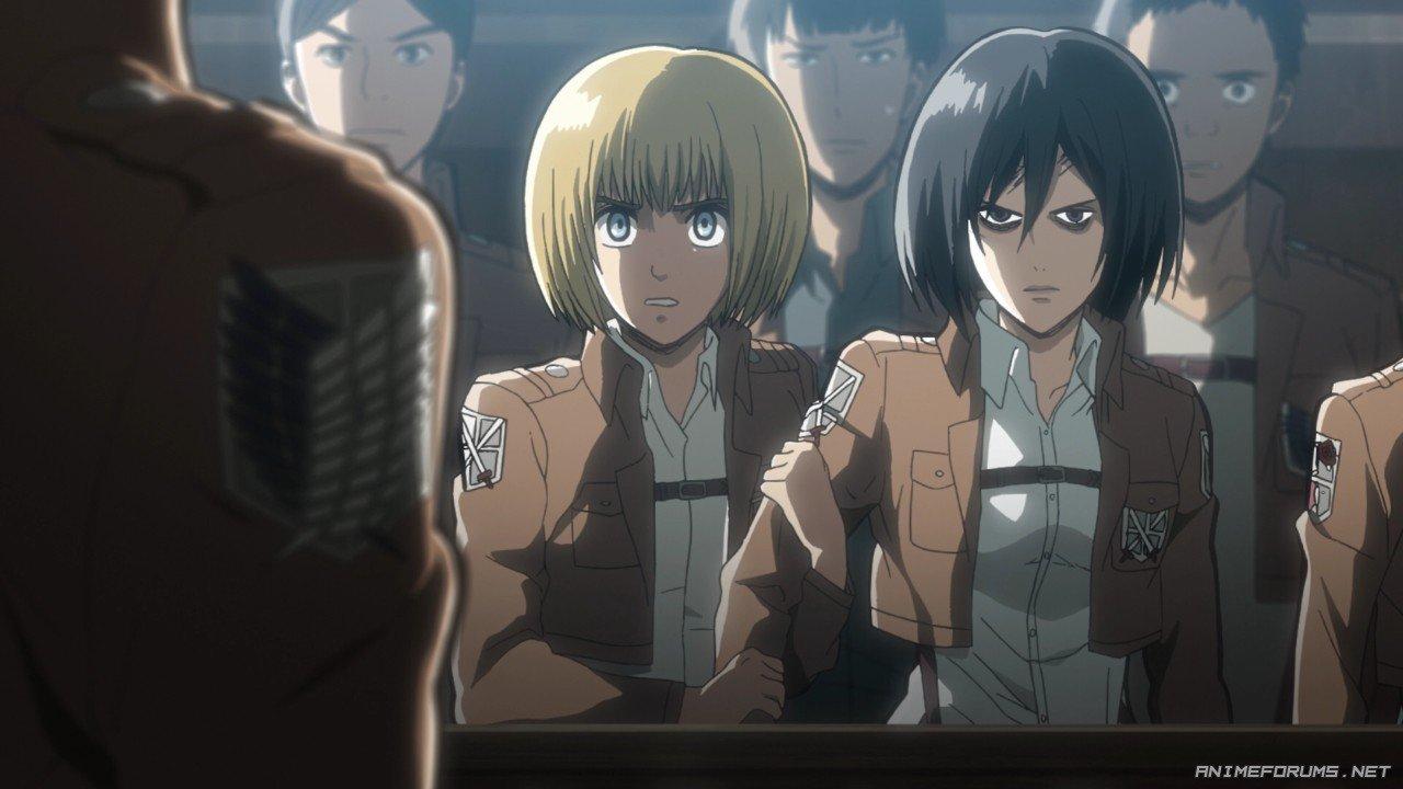 Mikasa Ackerman - Image 47