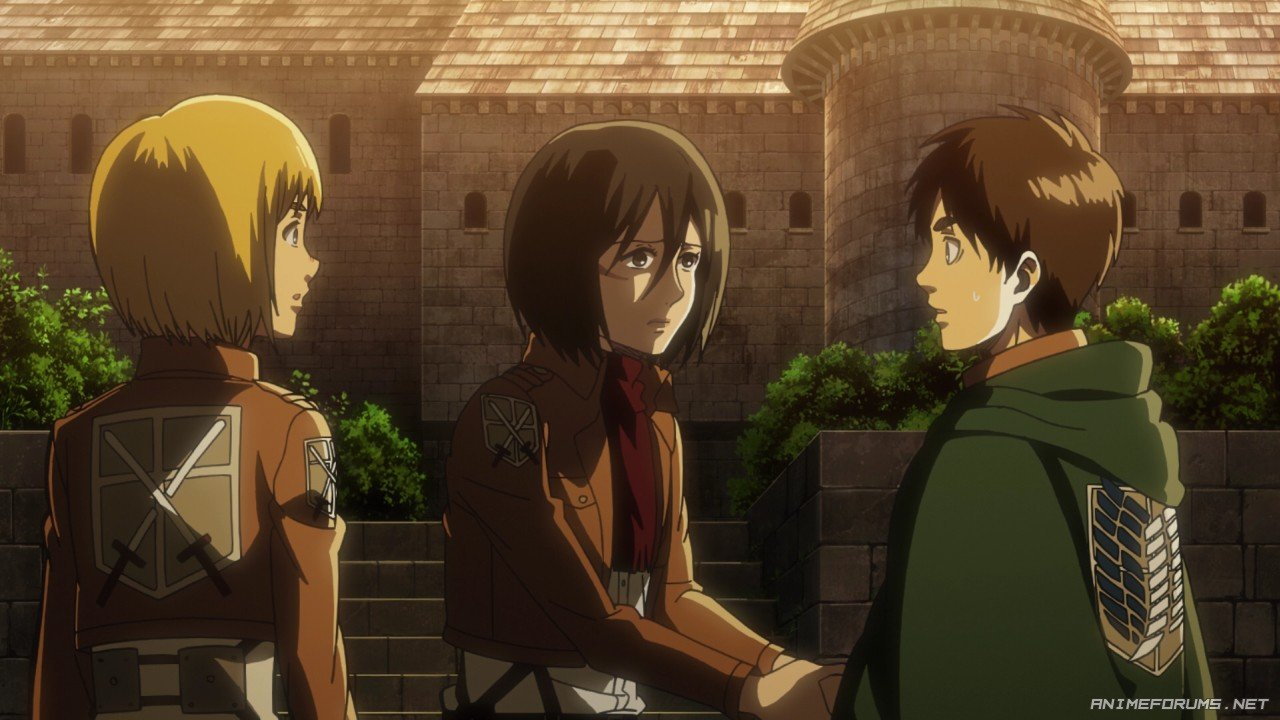 Mikasa Ackerman - Image 48