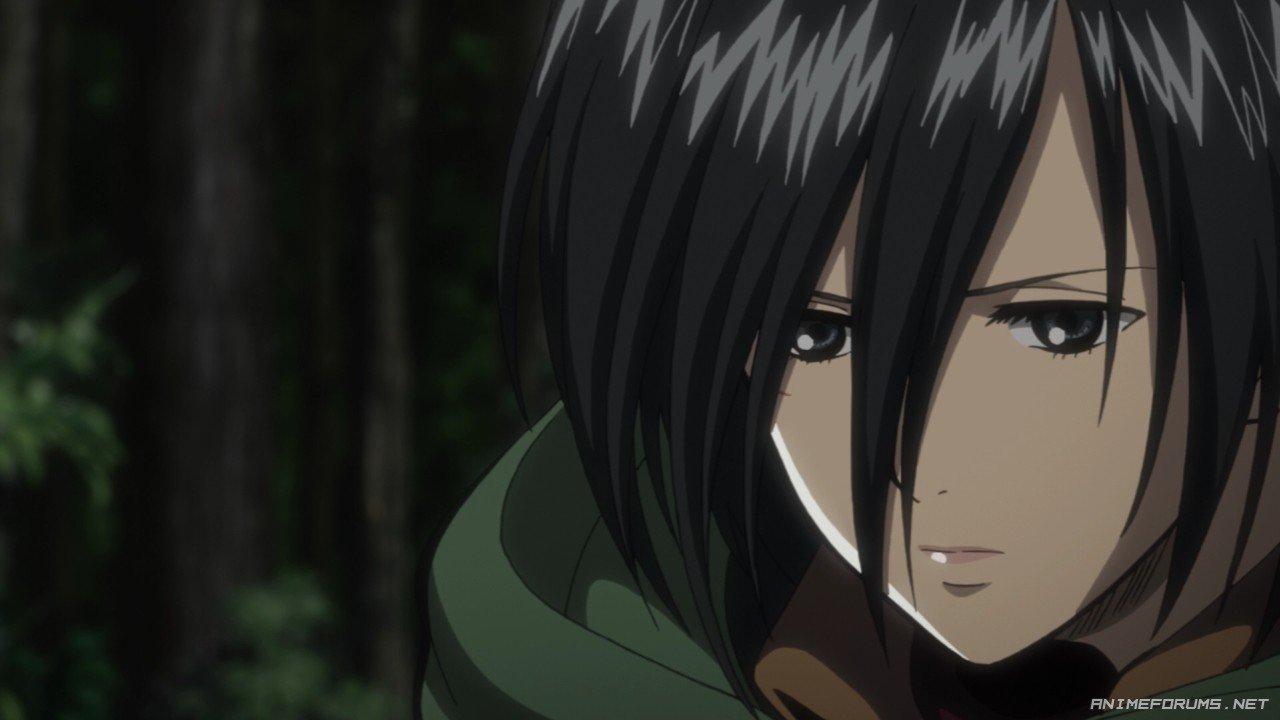 Mikasa Ackerman - Image 51
