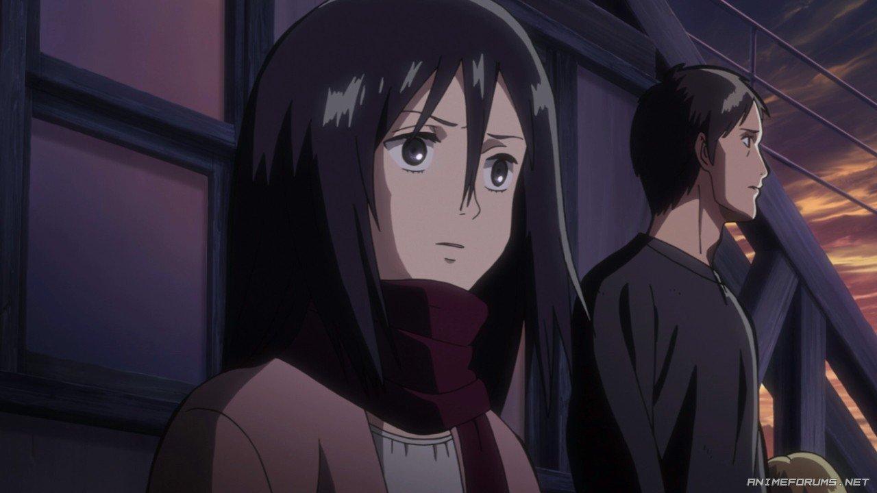 Mikasa Ackerman - Image 55