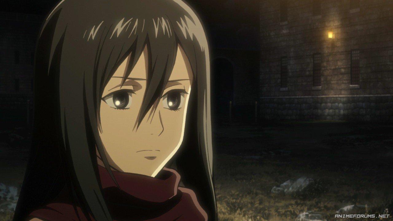 Mikasa Ackerman - Image 61
