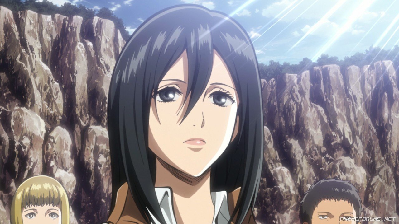 Mikasa Ackerman - Image 62