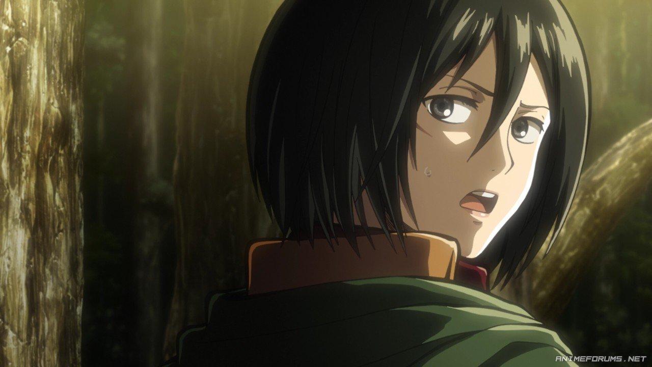 Mikasa Ackerman - Image 63