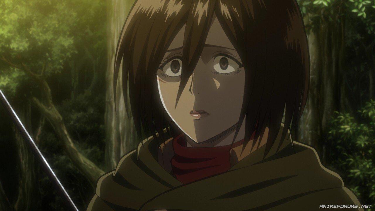 Mikasa Ackerman - Image 67