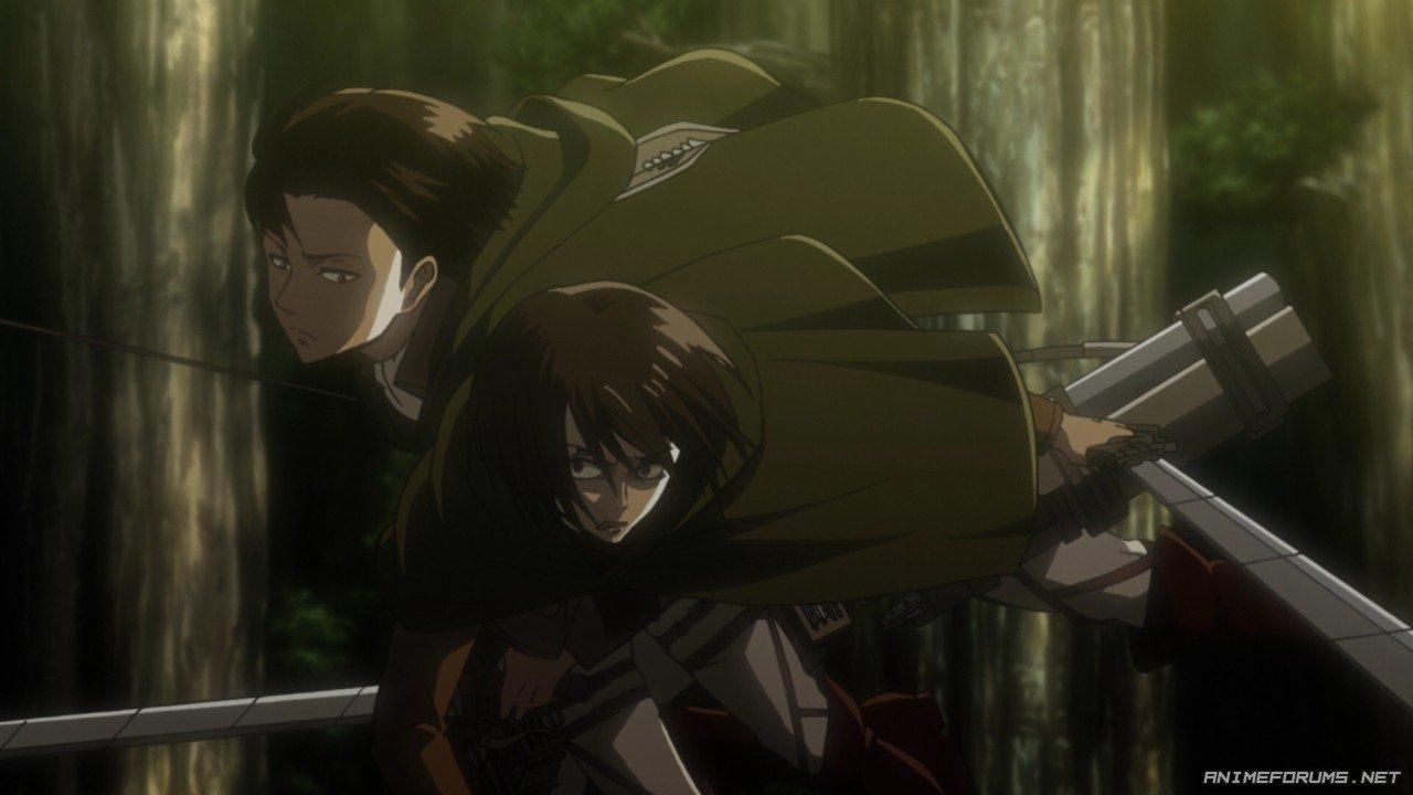 Mikasa Ackerman - Image 71