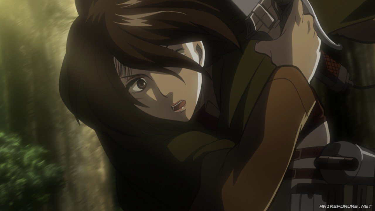 Mikasa Ackerman - Image 77