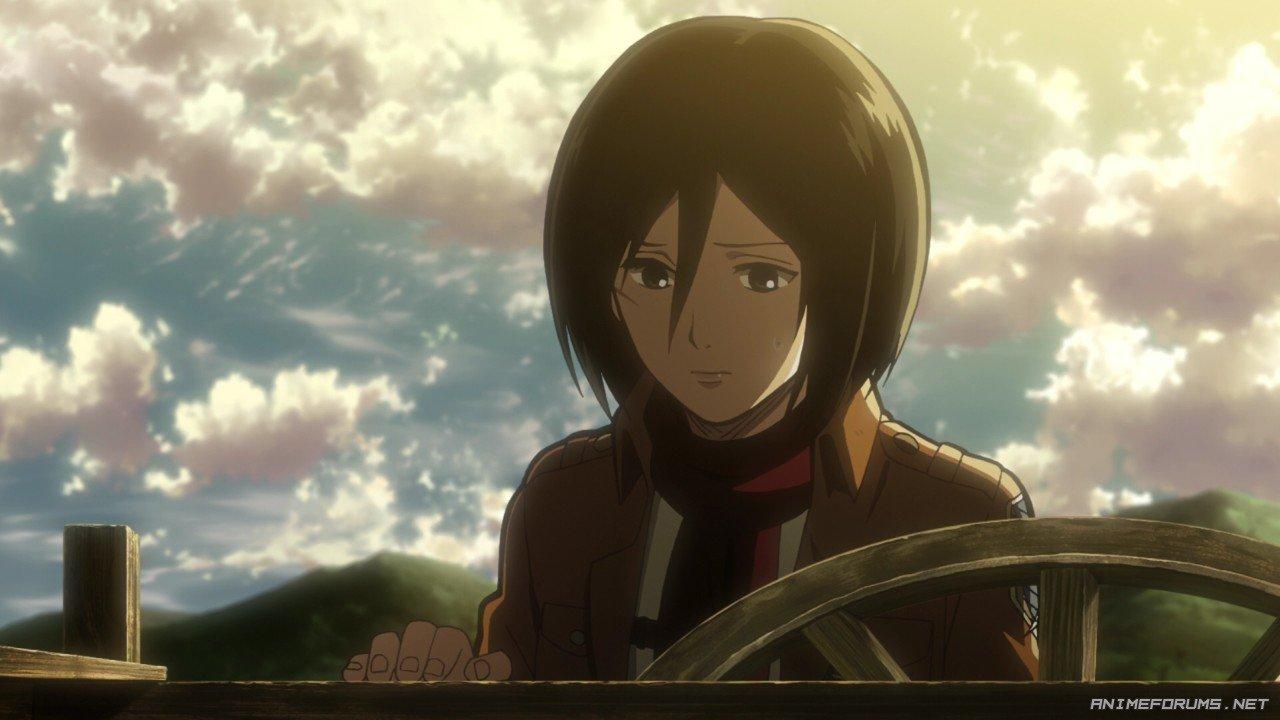 Mikasa Ackerman - Image 79