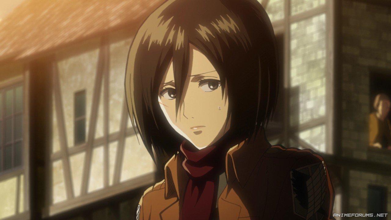 Mikasa Ackerman - Image 85