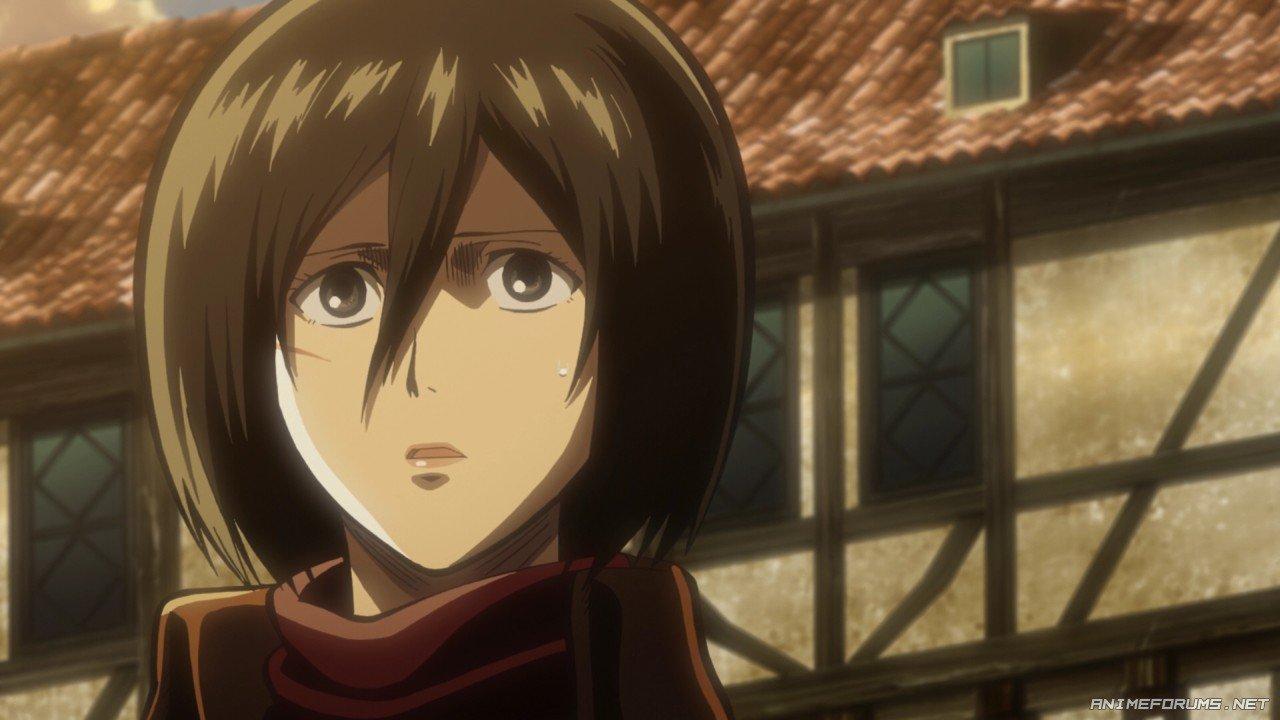 Mikasa Ackerman - Image 87