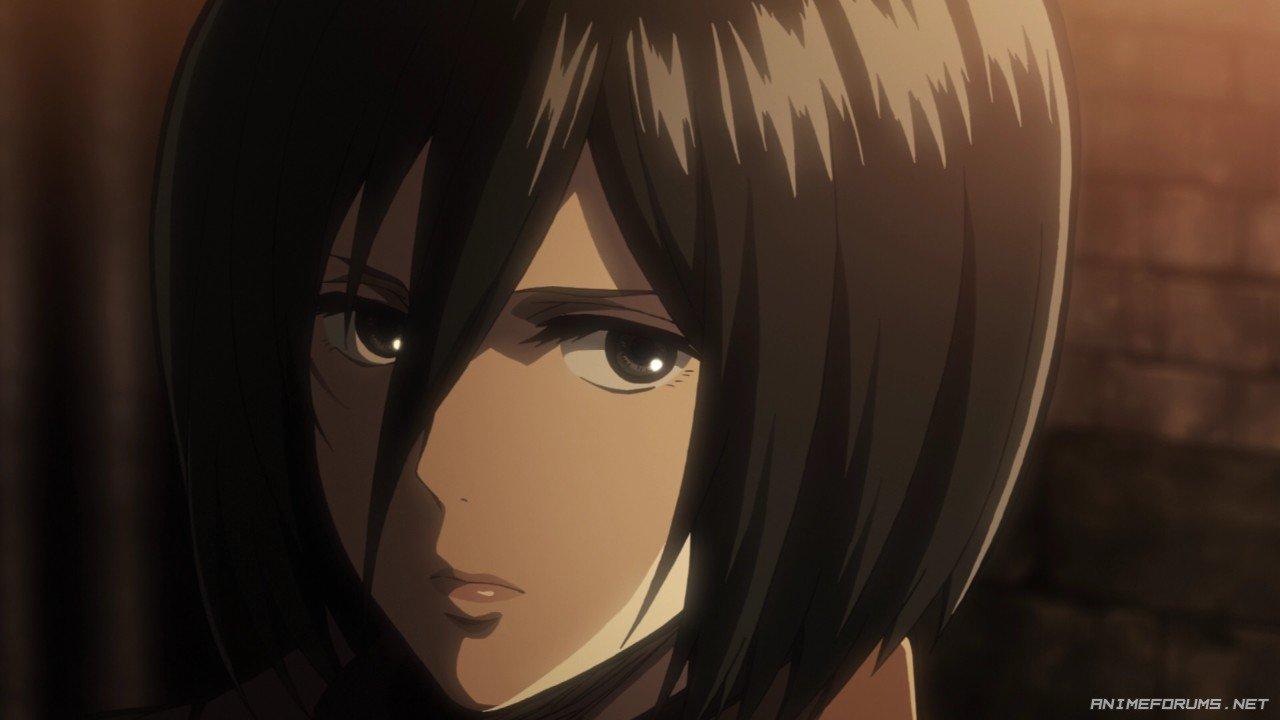 Mikasa Ackerman - Image 94