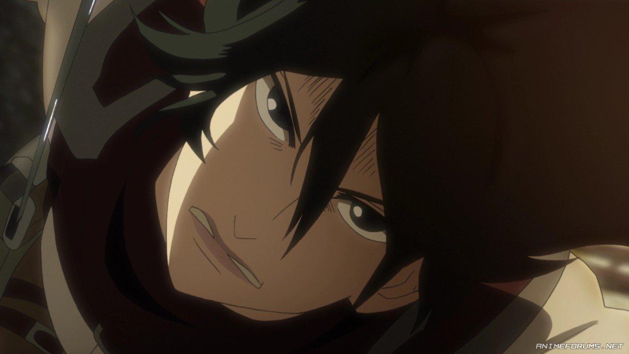 Mikasa Ackerman - Image 97