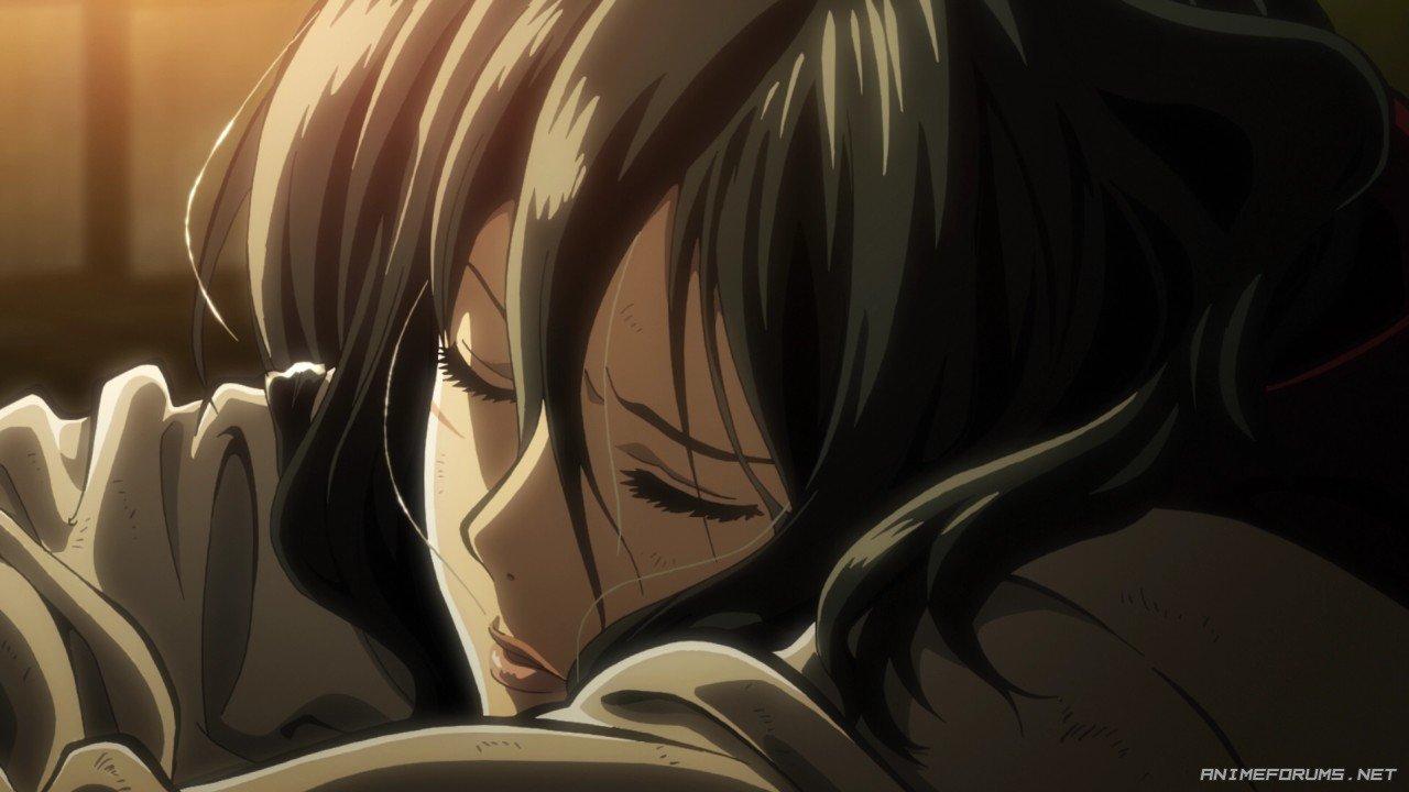 Mikasa Ackerman - Image 101