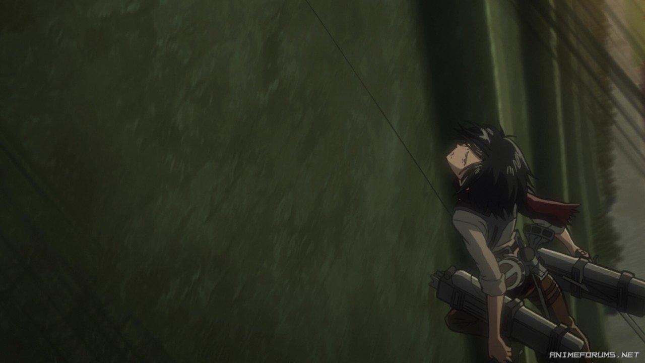 Mikasa Ackerman - Image 103