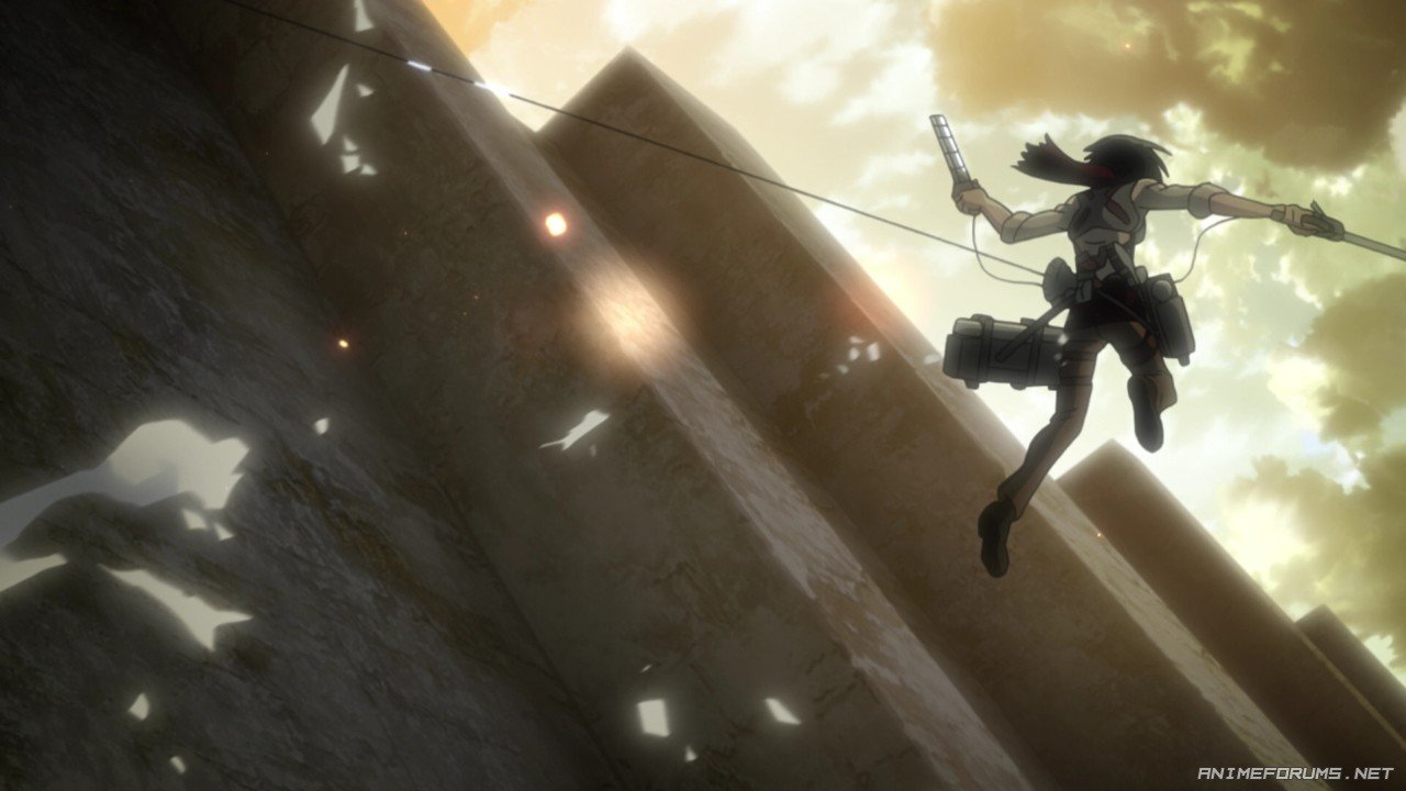 Mikasa Ackerman - Image 104