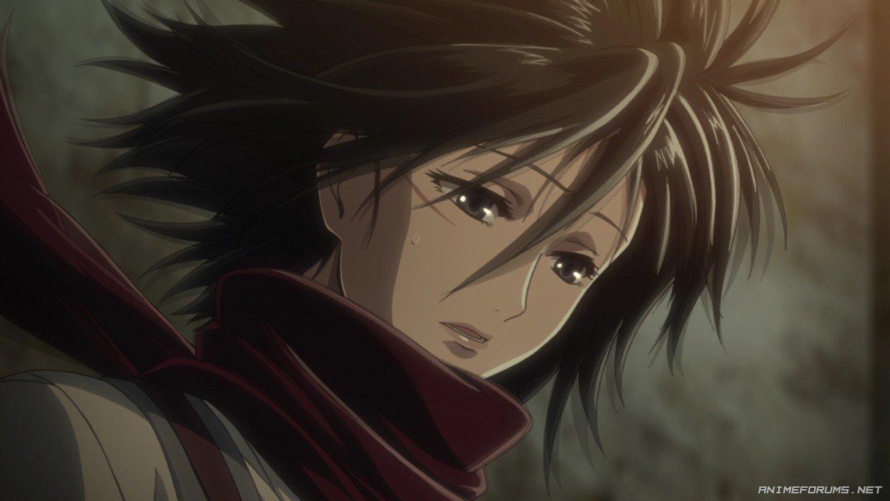 Mikasa Ackerman - Image 106