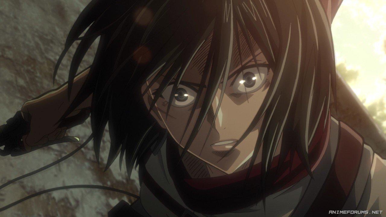 Mikasa Ackerman - Image 107