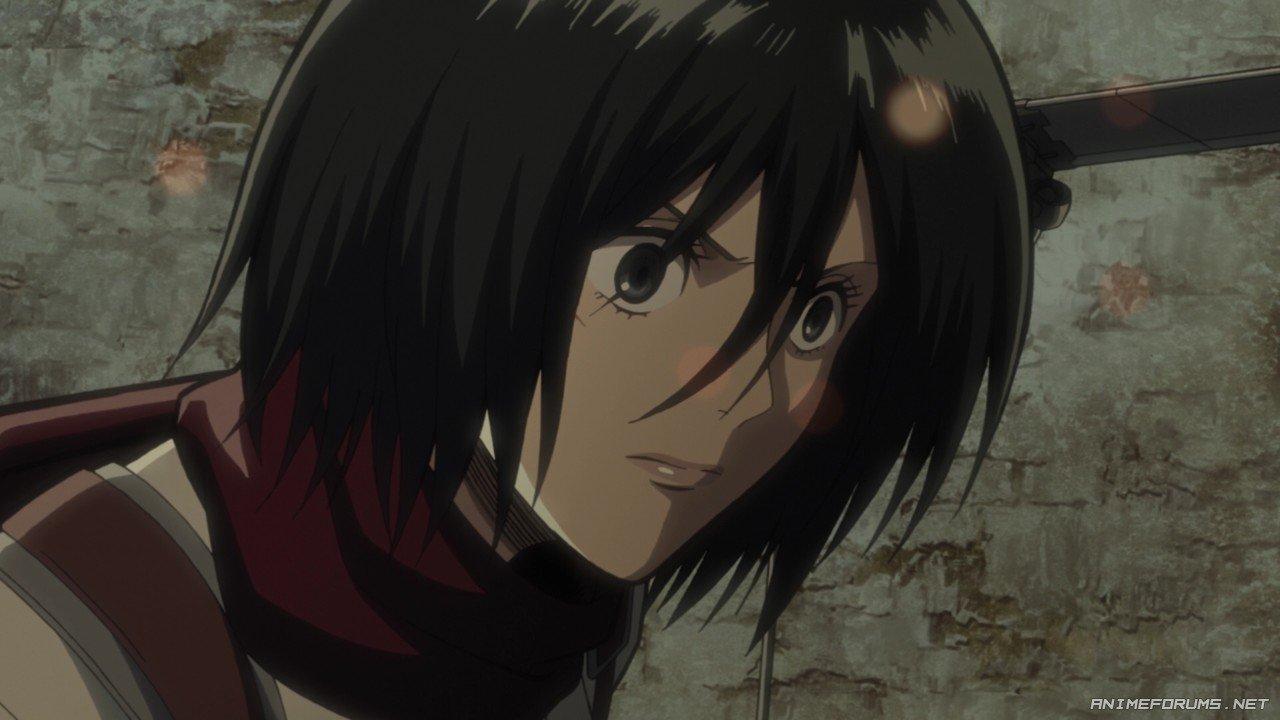 Mikasa Ackerman - Image 110