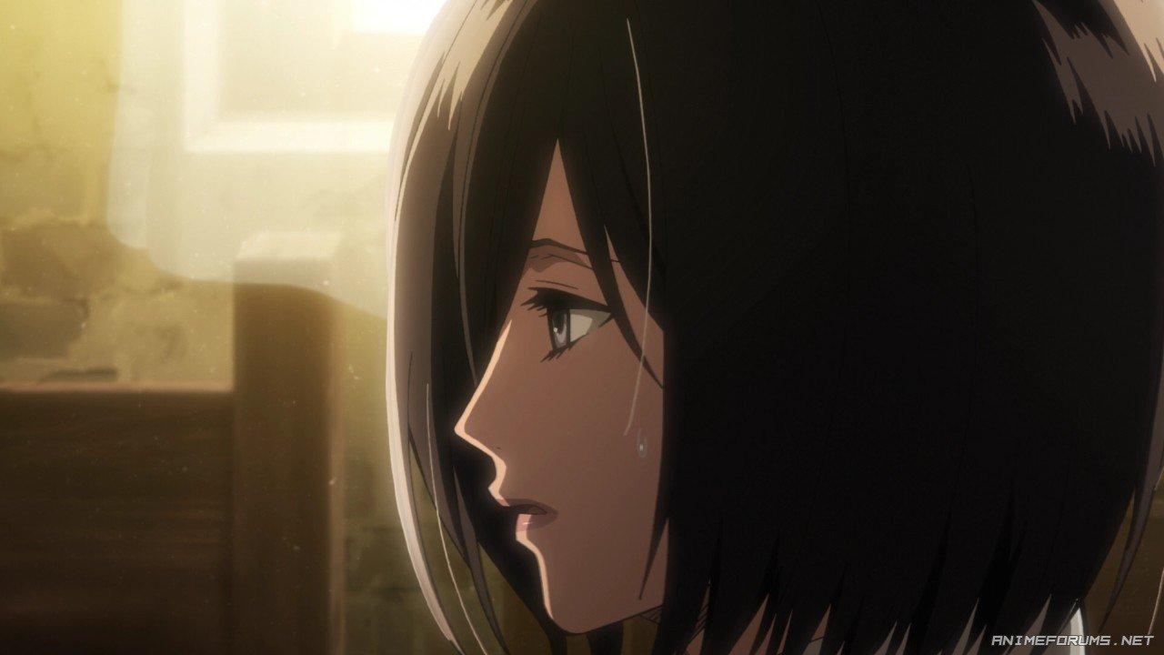Mikasa Ackerman - Image 115