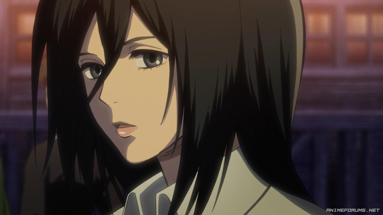 Mikasa Ackerman - Image 116