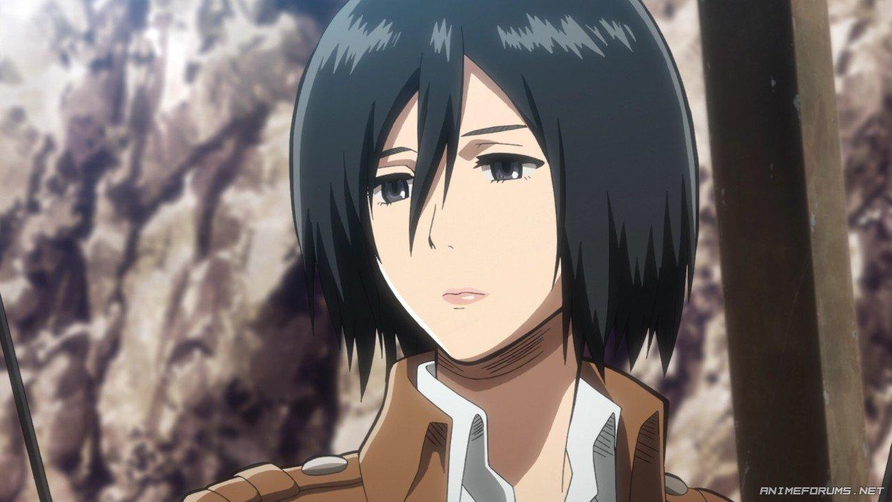 Mikasa Ackerman - Image 117