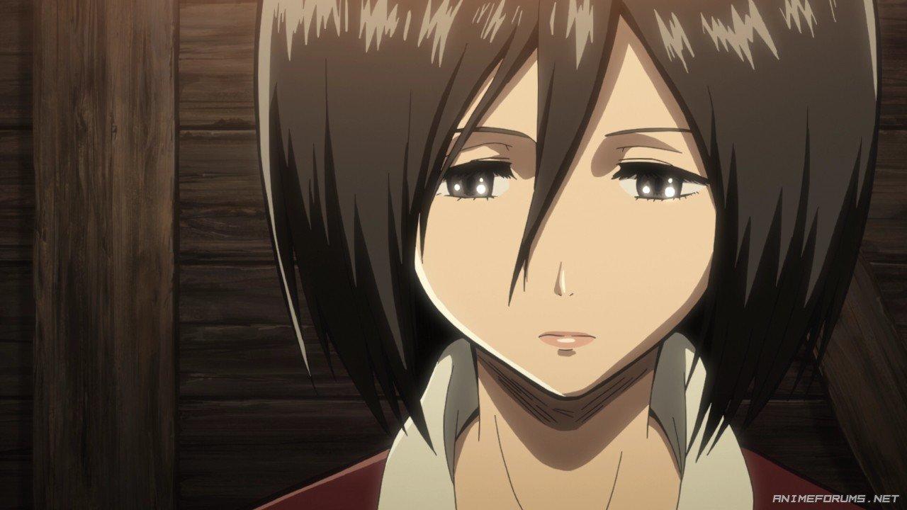 Mikasa Ackerman - Image 118