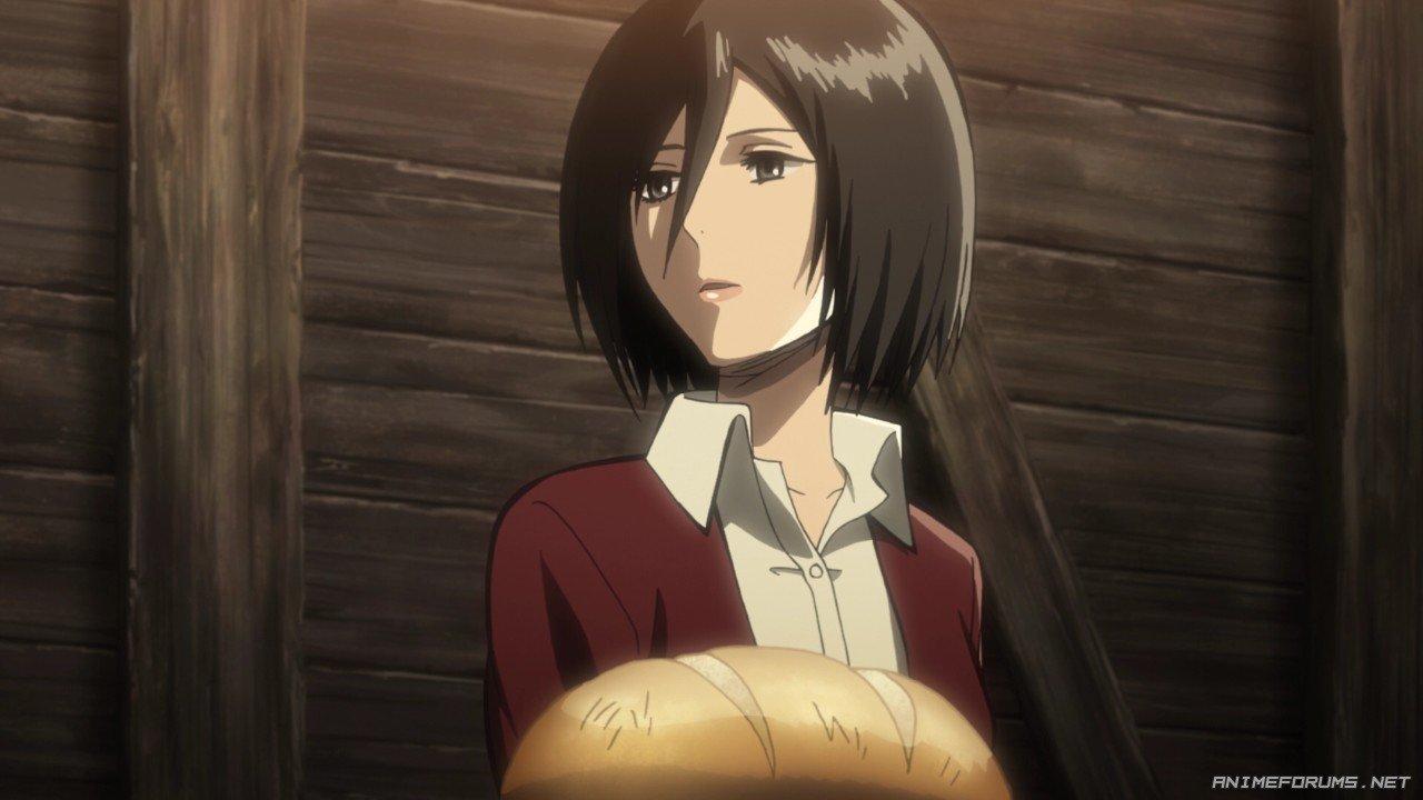 Mikasa Ackerman - Image 119