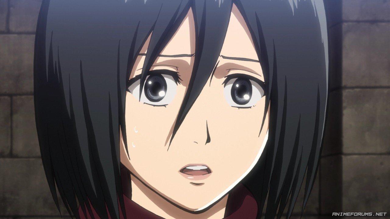 Mikasa Ackerman - Image 129