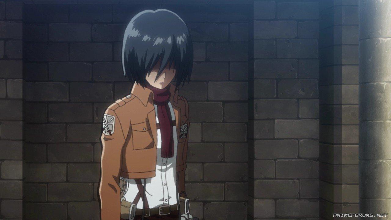 Mikasa Ackerman - Image 130