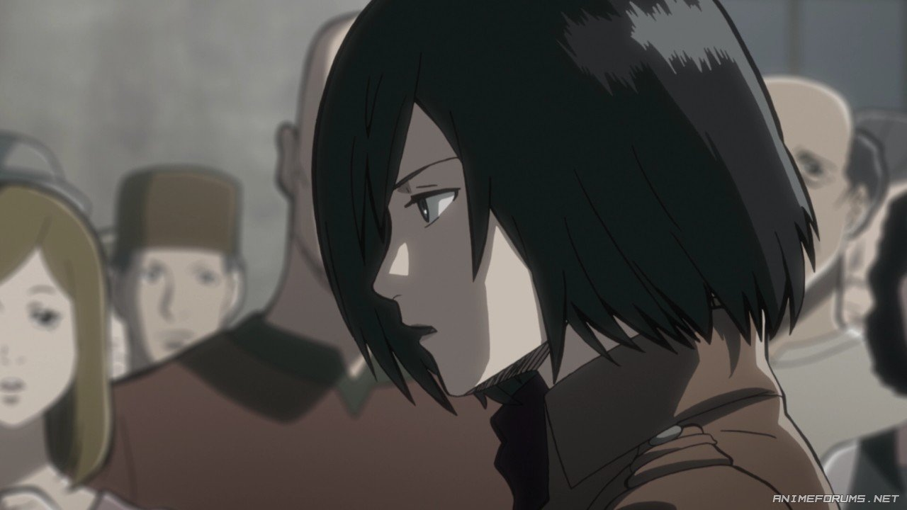 Mikasa Ackerman - Image 136