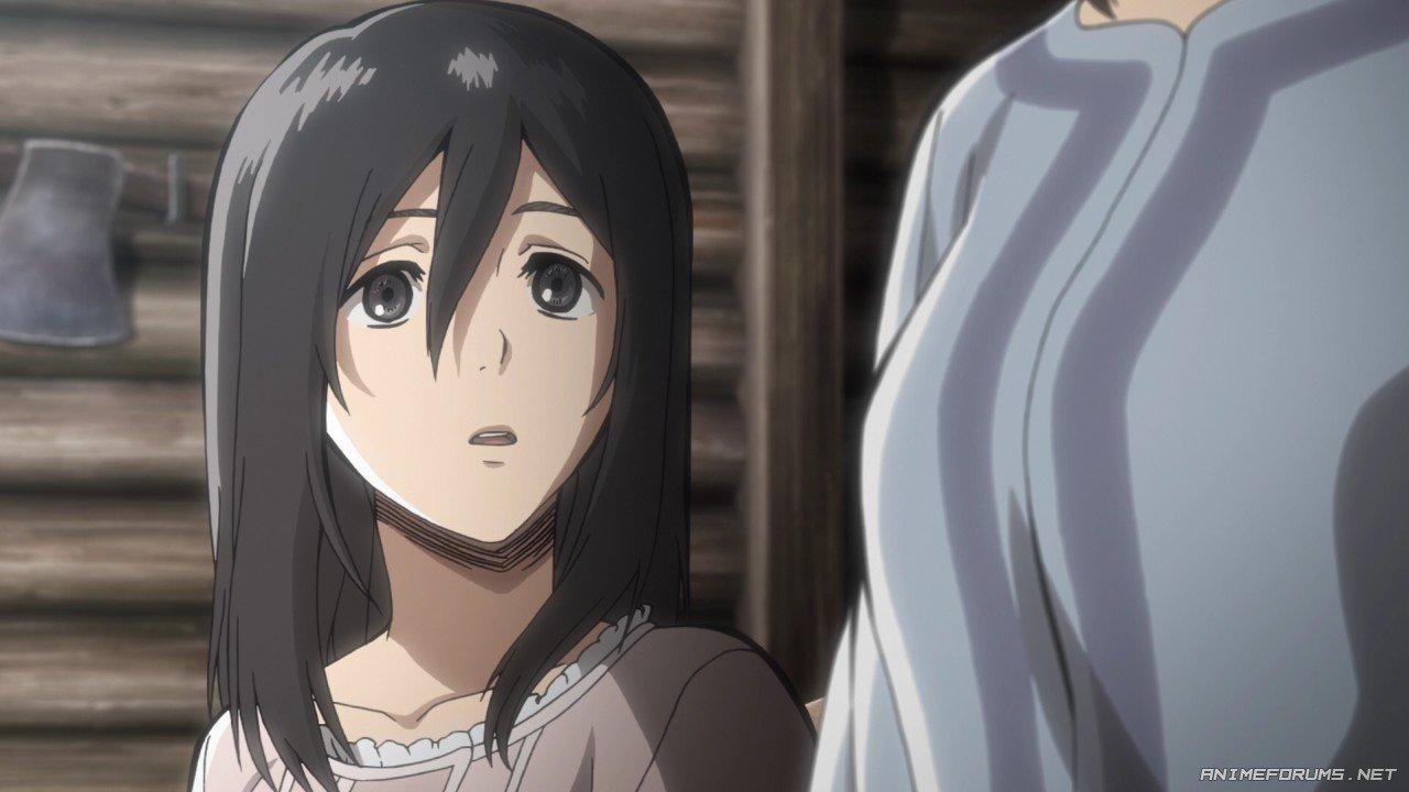 Mikasa Ackerman - Image 145